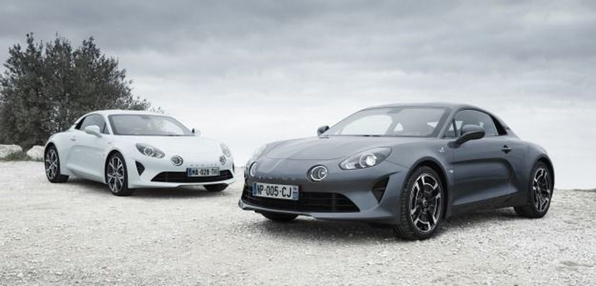 L'Alpine A110, un excellent placement financier