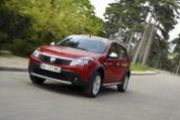 La Sandero StepWay disponible