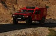 Renault Trucks Adventure 2009