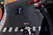 Qualifs : Ferrari en pôle avec Leclerc, Alpine en grande difficulté