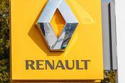 Marché automobile européen : Renault tient bon