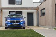 La plateforme CMF-B adaptée à l'esprit essentiel de Dacia