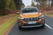 Dacia : le constructeur qui mise sur le GPL