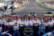 Les 43 ans de Renault en Formule 1