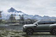 Le projet Dacia et les nouveautés d'ici à 2025