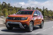 Léger restylage pour le Dacia Duster 2021
