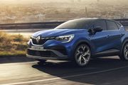 Renault Captur débarque avec sa finition R.S Line