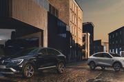 Les tarifs du Renault Arkana dévoilés