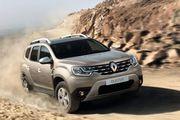 Le Duster se renouvelle également chez Renault