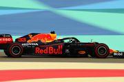 Max Verstappen signe le meilleur chrono des essais
