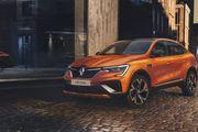 Renault Arkana 2021 : Des débuts prometteurs pour le SUV Coupé