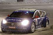 Trophée Andros - Alain Prost et Dacia champions !
