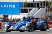 Course mitigée pour Alpine au Mans