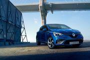 Les ventes françaises de Renault en très forte hausse en décembre 2019