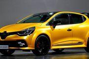 Renault dit non à la Clio RS16