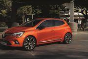 Renault en grande forme en novembre