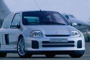 Clio II V6 (2000-2002)