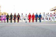 F1 : Une saison particulière mais spectaculaire