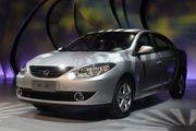 Après l'Inde, Renault lance la Fluence en Chine