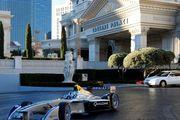 Formule E : Saison 4
