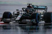 Grand Prix Istanbul : mauvaise opération pour Renault