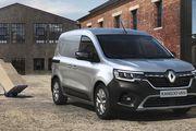 Comparatif Kangoo Van, Peugeot Partner et Citroën Berlingo