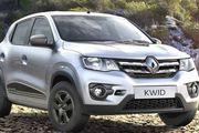 Renault dans la galère en Inde