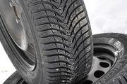 Des pneumatiques spéciaux bientôt obligatoires en hiver ?