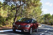 Talisman, Scénic, Espace, c'est l'heure du grand ménage chez Renault