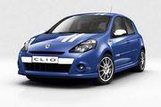 Adieu Clio GT, Bienvenue Gordini