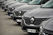 Renault signe un accord avec le groupe chinois Geely
