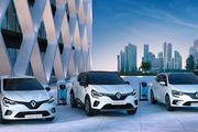 Ce qu'il faut savoir sur la technologie Renault E-TECH