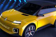 Renault 5 Protoype 2023
