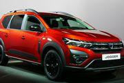 Dacia Jogger (2021) : mi-break, mi-SUV, mi-monospace
