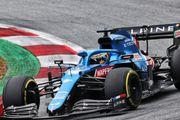 GP F1 Autriche : Verstappen signe un 3e succès d'affilée