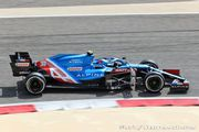 F1 : Ce qu'il faut retenir de la première journée de roulage