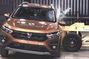2 étoiles au crash-test : la Sandero est-elle une voiture dangereuse ?