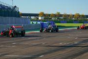 TTE : Week-end de course à Magny-Cours pour la Formule Renault Cup