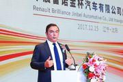 Une nouvelle co-entreprise pour Renault en Chine
