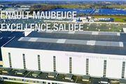 Le site de Maubeuge récupère la fabrication des utilitaires Nissan