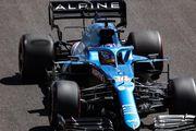 GP F1 Catalogne : Hamilton impitoyable, Ocon dans les points