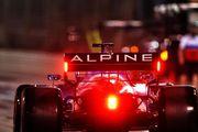 Alpine F1 reste ouvert à un partenariat