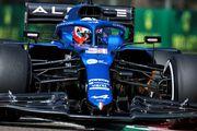 GP F1 Portimao : Hamilton s'impose, Alpine confirme