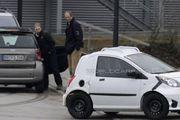 Le projet de la future Renault bi-place annulé