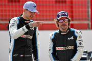 Transfert F1 2022 : Pas de changement en vue pour Alpine