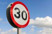 La limitation à 30 km/h sera bientôt généralisée dans Paris