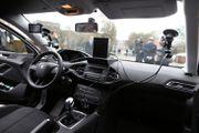 Les voitures-radars se déploient dans de nouvelles régions