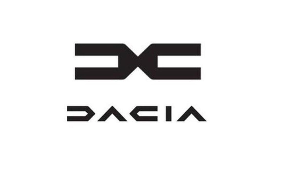 Dacia change d'identité visuelle