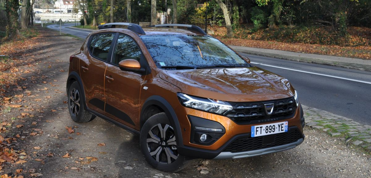 Dacia, la marque qui se démarque