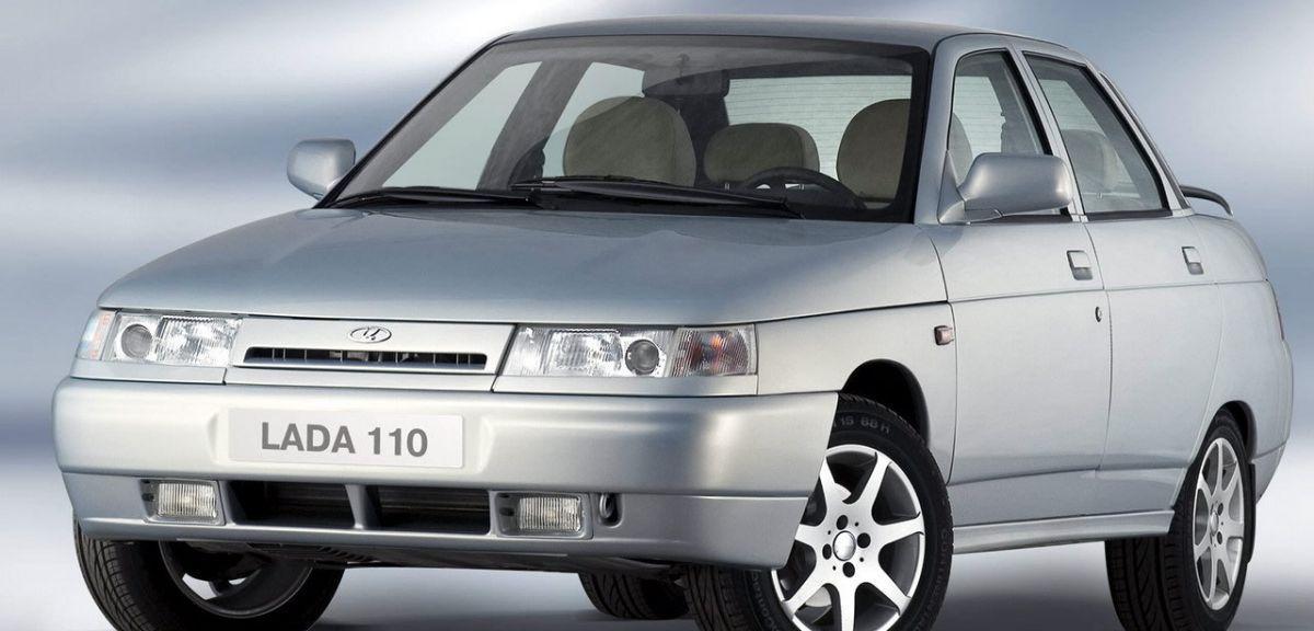 Lada 110 (1996-2010)